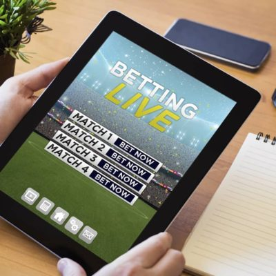 Practical Fund Management Strategies For Online Betting