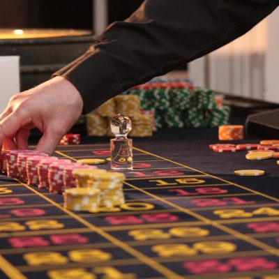 Ways To Find The Best Online Casino Game Deals